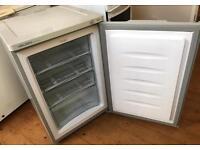 Under Worktop Freezer, Silver, Bush