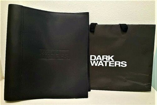 DARK WATERS Todd Haynes FYC 2019 Screenplay Signed Mark Ruffalo Anne Hathaway +