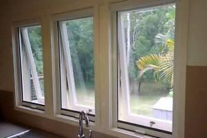 Retractable Fly Screen suit Bi Fold / Casement Window French Door Geebung Brisbane North East Preview