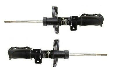 For Cadillac SRX 10-16 Pair Set Front Suspension Strut Assemblies Monroe 72909