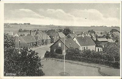 Stilling, Nordschleswig, alte Ak um 1930, Skanderborg, Aarhus, Dänemark
