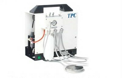 Tpc  Portable Mobile Dental Vet Mission Delivery System -fda
