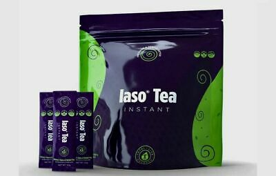 Total Life Changes Iaso INSTANT DETOX TEA (10 Sachets individual servings) Sale  ()