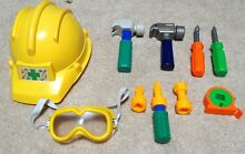 Bob the Builder complete set Wishart Brisbane South East Preview