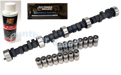 Chevy 396 402 427 454 LS6 Mechanical Camshaft Lifter Kit 16 Lifters 292S