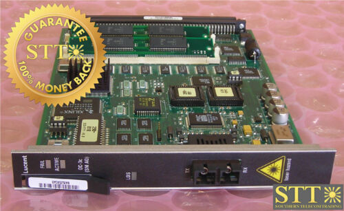 Ns20n131gb Lucent Psax-1250/2300 Ldr50 Oc-3c Sm Aqueman Module Bai5jsacab