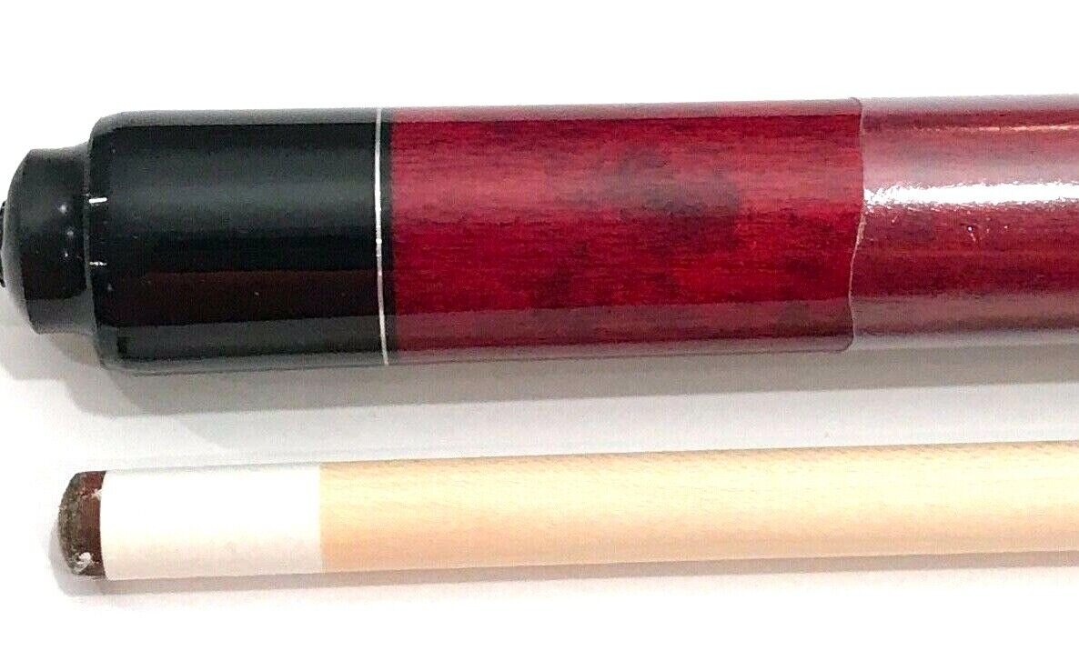 MCDERMOTT LUCKY POOL CUE MODEL L5  BRAND NEW FREE SHIPPING F