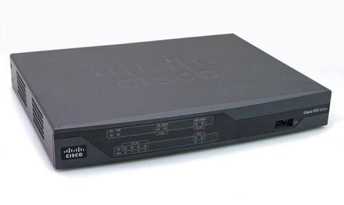 Cisco887va-sec-k9 V02 Cisco Integrated Services Router