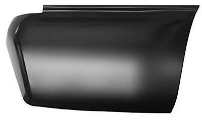 Quarter Rear Section (2000-2006 Suburban & Yukon Lower Rear Section of Quarter Panel Passenger Side )