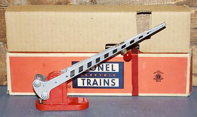 Lionel 252 O Scale Automatic Operating Crossing Gate With Box #3