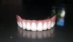 Zahnprothese,dentures,zahnersatz,prothese,oberkiefer,false teeth,Hufeisen.