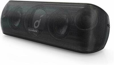Anker Soundcore Motion+ Bluetooth Portable Speaker with Hi-Res 30W-Audio BassUp.