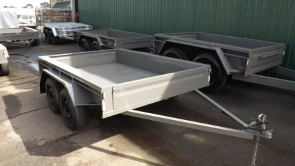 8x5 Tandem Trailer from John Papas Trailers Welshpool Canning Area Preview