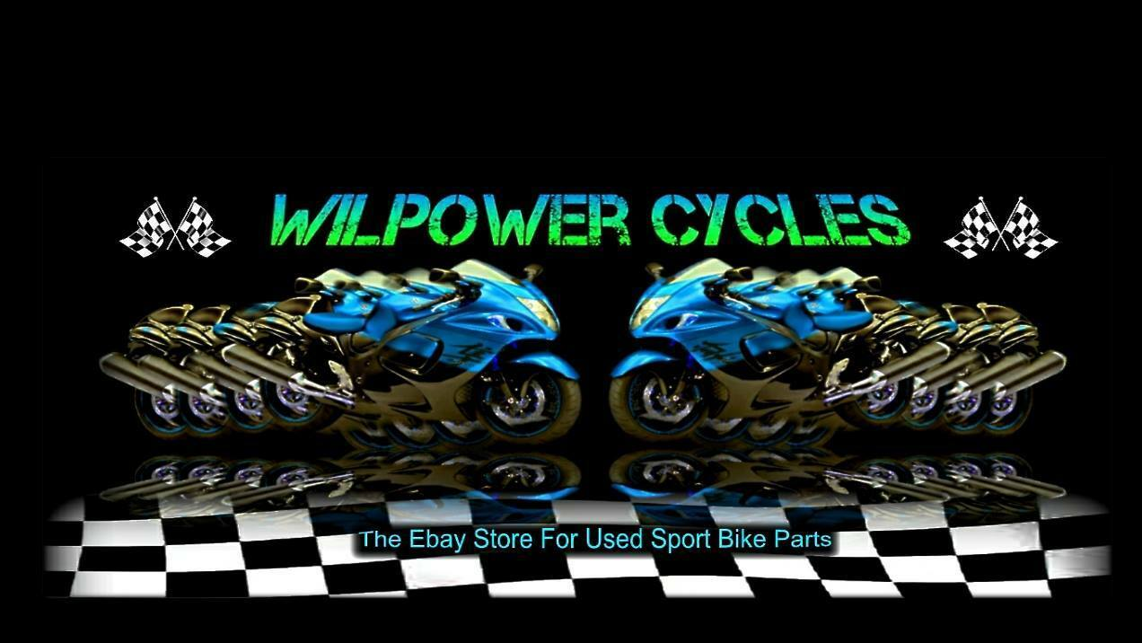 WilPower Cycles