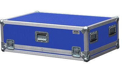 Allen   Heath SQ-6 digital mixer case PRO ATA Safe Case BLUE ATA CASE a4daa6dbdc6d4