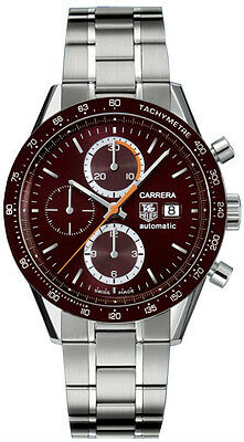 CV2013.BA0794 | BRAND NEW TAG HEUER CARRERA AUTOMATIC CHRONOGRAPH MEN'S WATCH