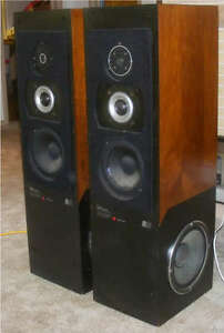 Audio Research 9 - Vintage Speakers Oakville / Halton Region Toronto (GTA) image 1
