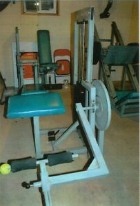 Commercial Gym Equipment for Sale: