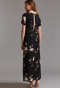 beautiful long dress-excellent for wedding guests