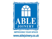 Experienced Joiner/Window Installer Required - Altrincham Area