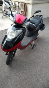 E BIKE / Moped - Perfect Condition [ $700 OBO ]