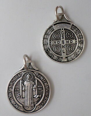 Jewel Tie 925 Sterling Silver Our Lady Of Guadalupe Medal 16mm x 31mm