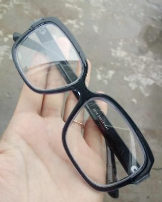 Safety X Ray Glasses Radiation Leaded Frame Lens Glass 0.5mmpb Protection Safety