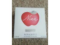 80ml Nina Ricci