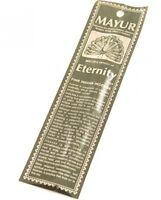 Mayur 'eternity' Incense Sticks - Rosewood+basil Blend (v82) -  - ebay.co.uk