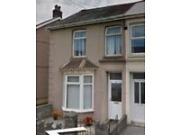 3 bedroom part-furnished house to rent in Bonllwyn