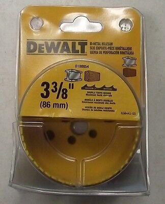 DEWALT D180054 3-3/8