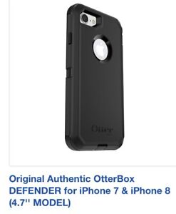 Brand New Otterbox for iPhone 8
