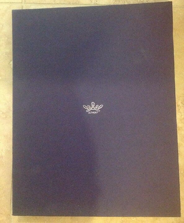 Princess Diana Earl Spencer Eulogy Tribute Book 1997 In Box