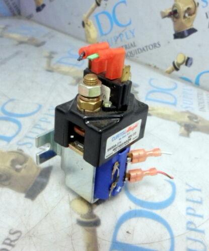 CURTIS/ALBRIGHT SW80A-771 60 V CONTACTOR COIL