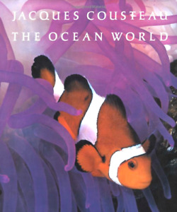 The Ocean World, by Jacques Cousteau