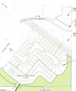 Commercial land in Gibbons for Sale!!