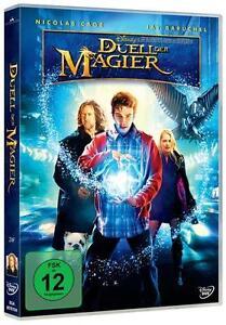 DVD Duell der Magier (Nicolas Cage) - Lübeck, Deutschland - DVD Duell der Magier (Nicolas Cage) - Lübeck, Deutschland
