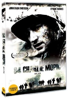 [DVD] 84 Charlie Mopic / 84C MoPic (1989) Jonathan Emerson *NEW