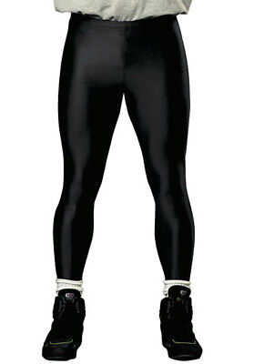 Cliff Keen Wrestling (Cliff Keen The Force Compression Gear Wrestling Tights - Black )