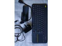 Azulle Access Plus Windows 10 Pro Fanless Mini PC Stick, Cherry Trail T3 Z8300, 4GB RAM+32GB