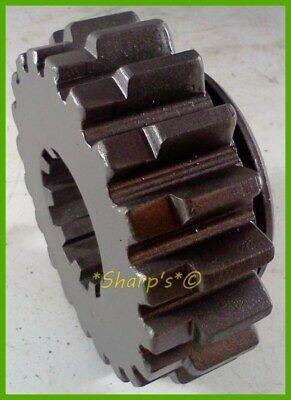 A600r John Deere A Ar Ao Sliding Transmission Gear 20 Teeth Aa5508r Usa