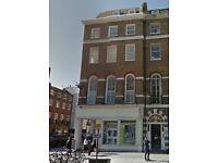 BAKER STREET Office Space to Let, W1U - Flexible Terms   2 - 85 people