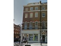 BAKER STREET Office Space to Let, W1U - Flexible Terms | 2 - 85 people