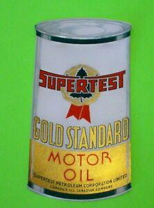 Antique RARE Supertest Gold Standard ink blotter London Ontario image 1