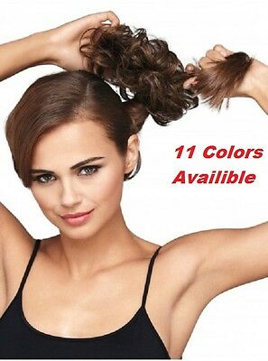- Tousled Twist Hair Piece 11 Colors Synthetic hairpiece 6