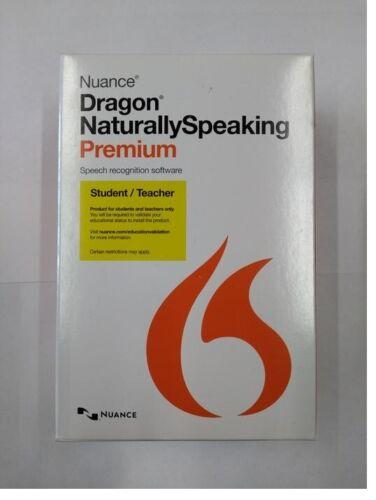 Nuance Dragon NaturallySpeaking 13 Premium Full Version Lifetime License Key
