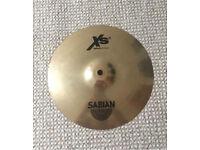 "Sabian XS20 10"" Splash Cymbal"