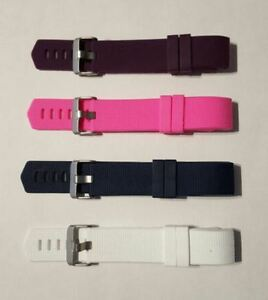 FITBIT CHARGE 2 - STRAPS - 4 COLOURS