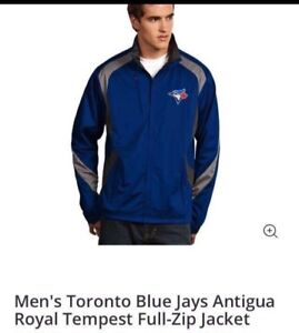 Brand New with tags - XL Blue Jays jacket