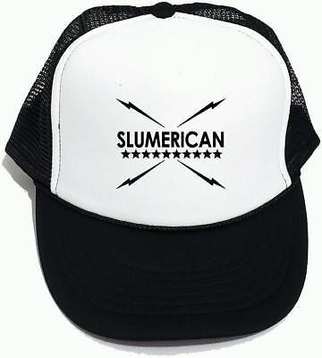 Yelawolf Dope Money Slumerican Trucker Hat Cap not Vintage Redneck Creek Water - Redneck Hats